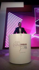 Pedro Díaz Ridao Doha Goals